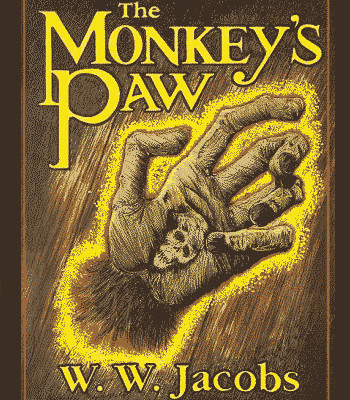 is the monkeys paw an effective horror story? essay Thereby making the monkeys paw a successful horror story  we will write a  custom essay sample on any topic specifically for you for only.