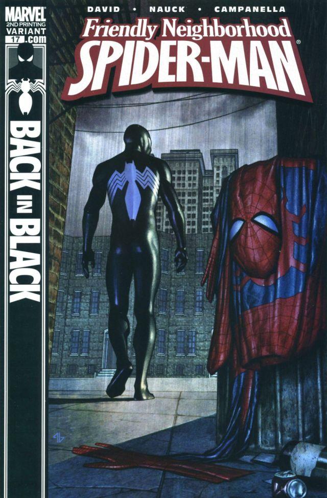 Friendly_Neighborhood_Spider-Man_Vol_1_17_2nd_Printing_Variant