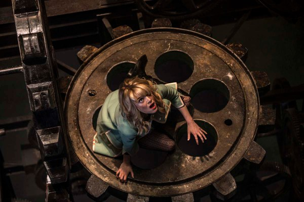 Gwen Stacy In The Amazing Spider-Man 2