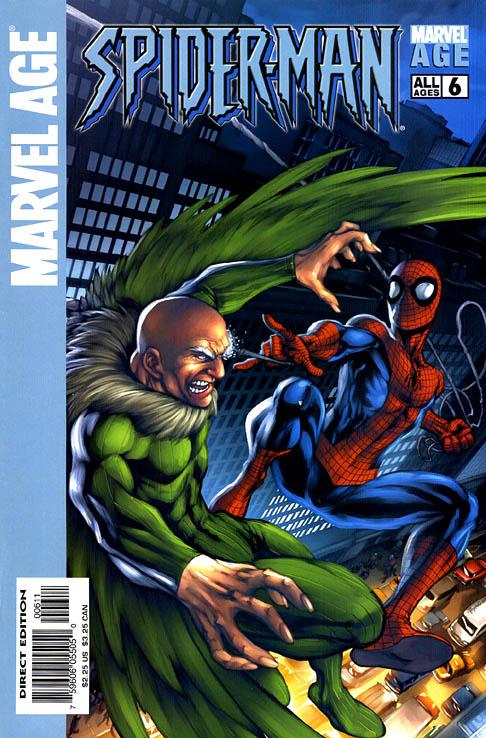 MarvelAgeSpider-Man06