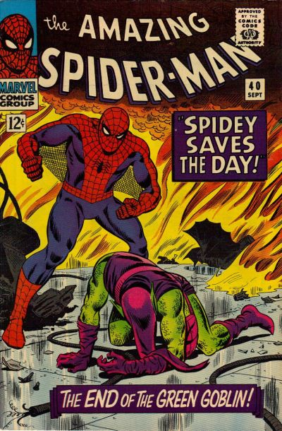 spideycover39