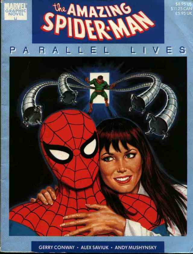 Amazing Spider-Man Parallel Lives-00
