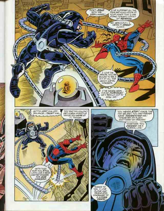 Amazing Spider-Man Parallel Lives-54