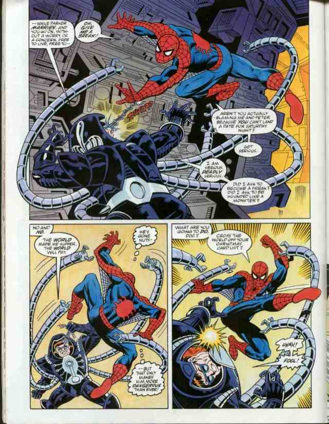 Amazing Spider-Man Parallel Lives-55