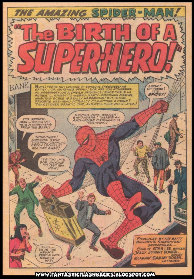 spider-man_42_1966_first_page