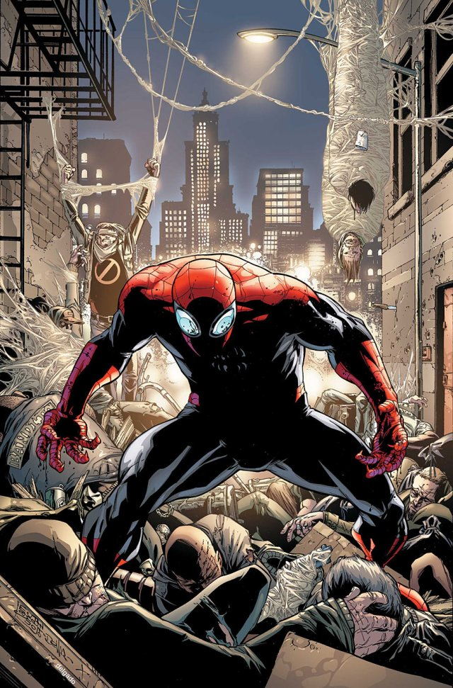 Superior Spider-Man B