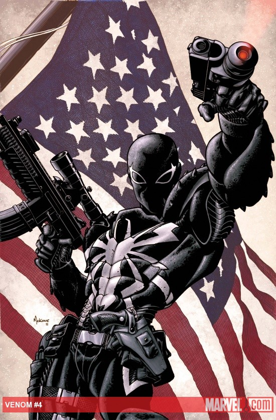Venom B