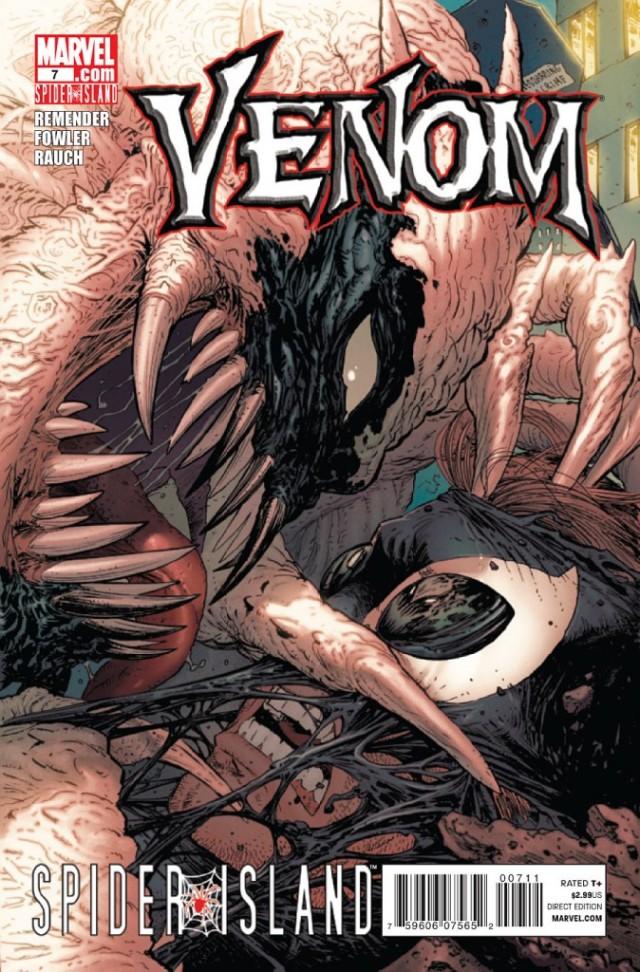 Venom C