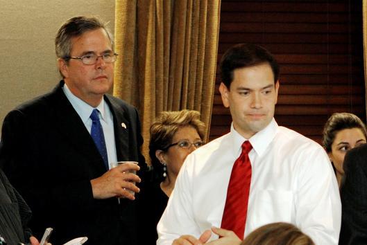 Jeb-Bush-and-Marco-Rubio
