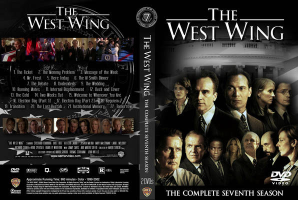 what to watch west wing what would spidey do. Black Bedroom Furniture Sets. Home Design Ideas