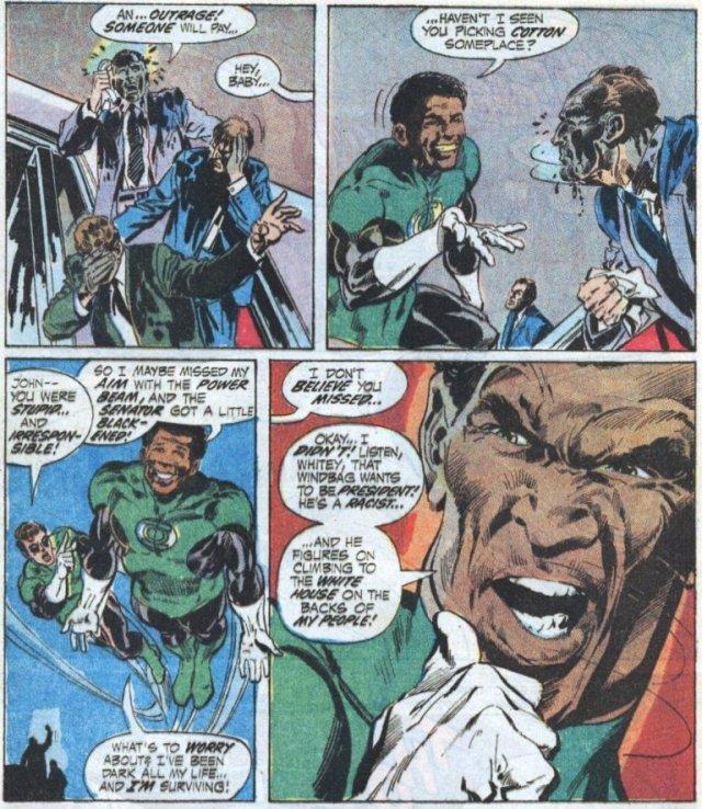 John Stewart Green Lantern 2