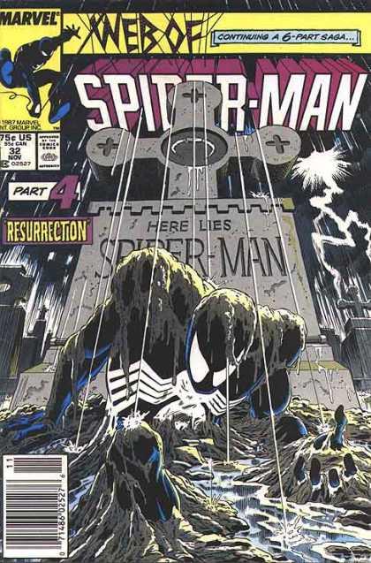 Spider-Man 4 B