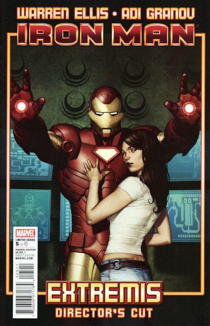 Iron Man 101 a