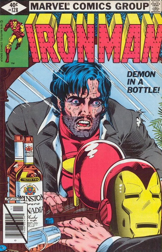 Iron Man 101