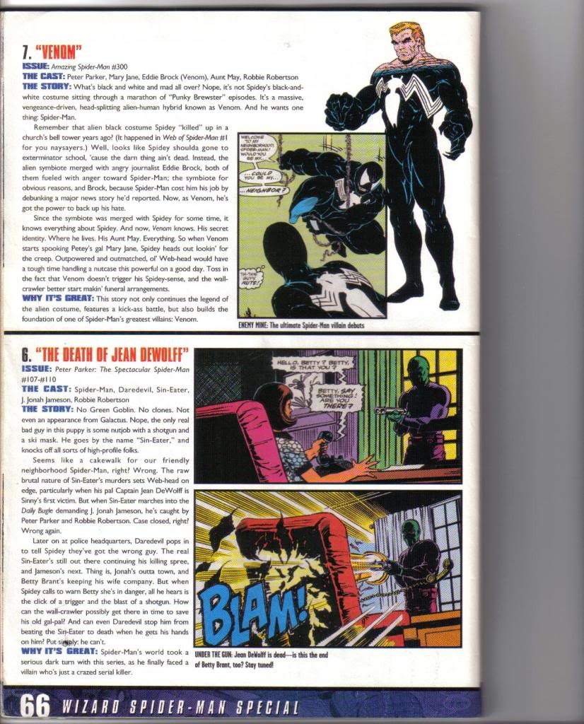 analysis of spider man essay