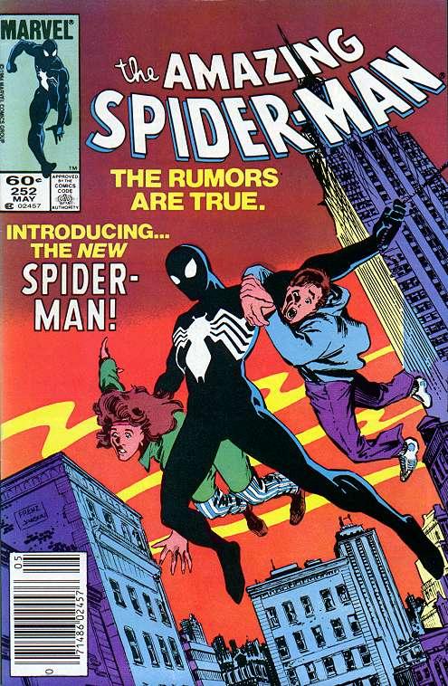 Spider-Man 102 b
