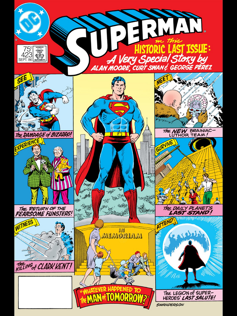 Superman 101 introduction to the man of steel what would spidey do superman 101 biocorpaavc