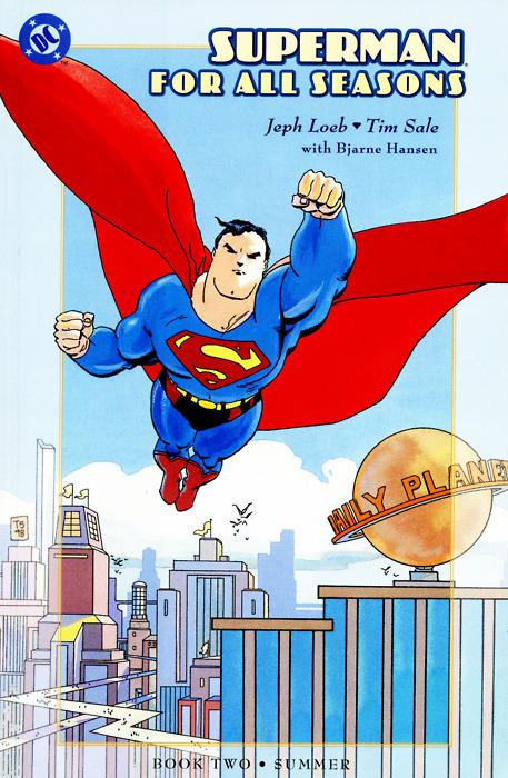 Superman For All Seasons