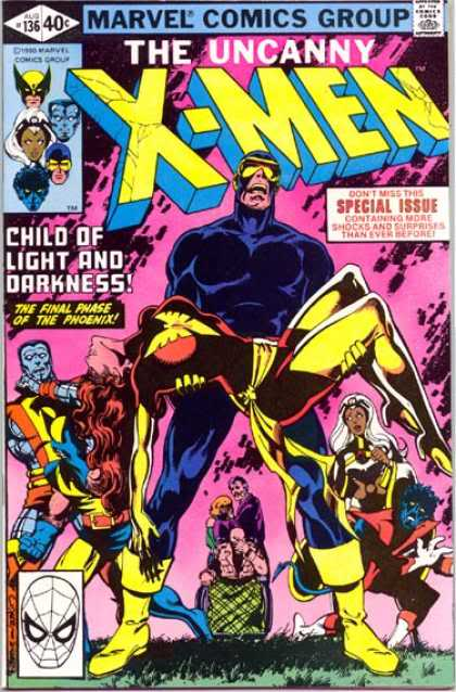 X-Men 101 b