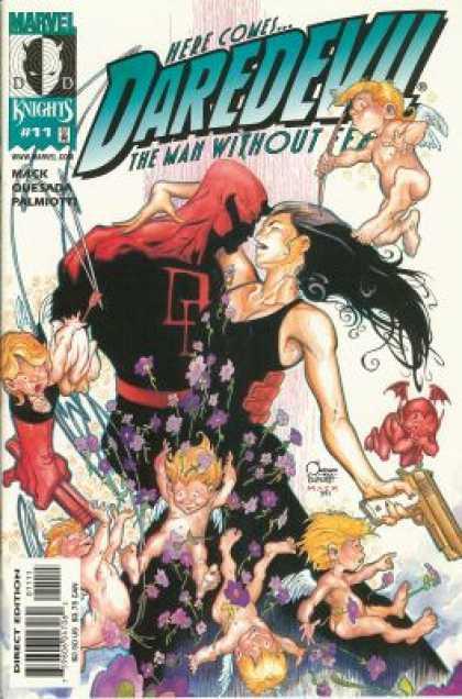 Daredevil 101 B