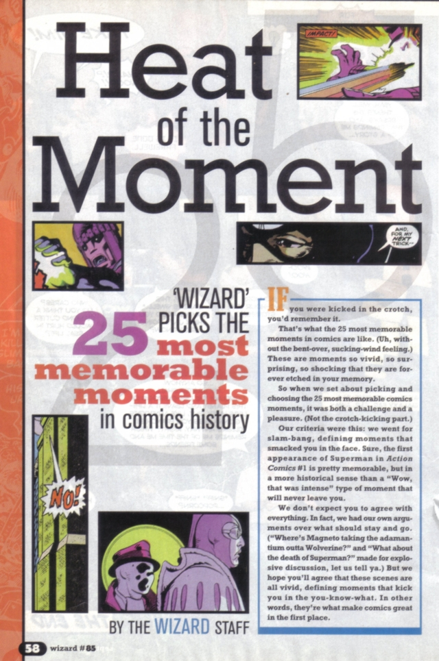 Moments Page 1