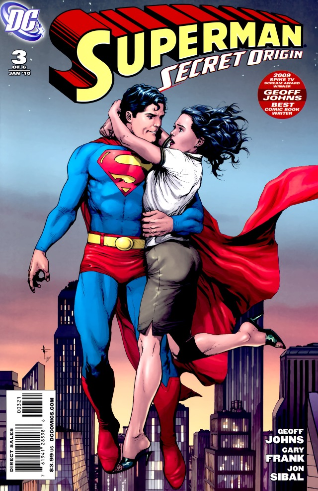 Superman_-_Secret_Origin_Vol_1_3_Variant