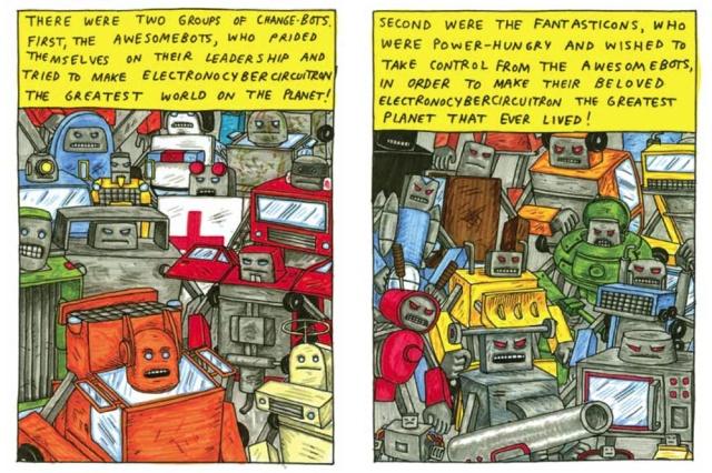 changebots