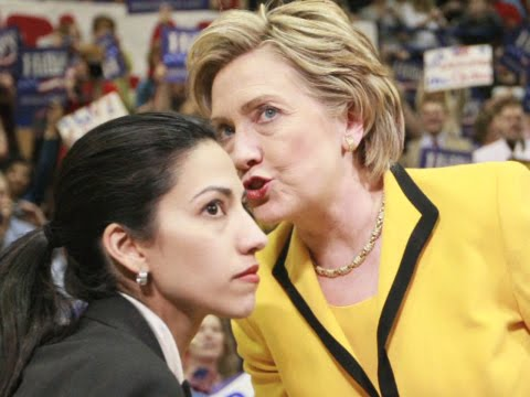 Huma-Abedin-and-Hillary-Clinton