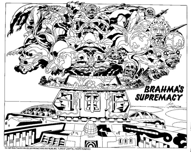 Kirby-supremacy