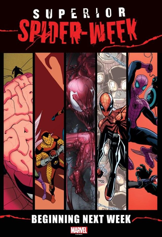 spider-week