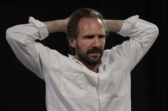 Fiennes Tempest