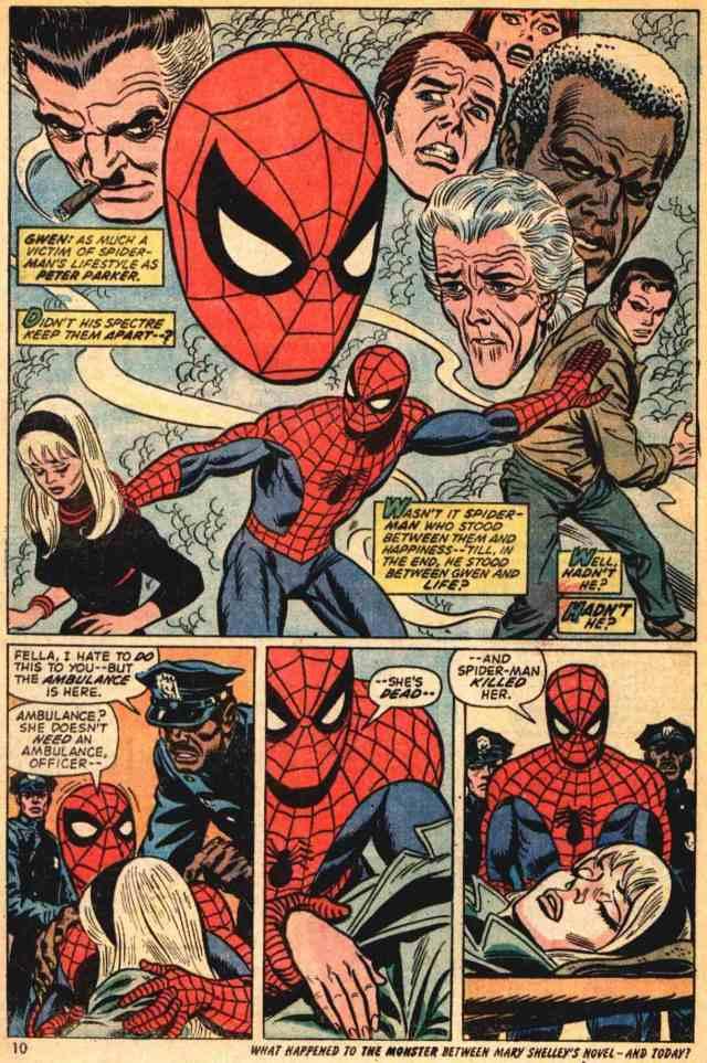 Amazing Spider-Man 122 - 07