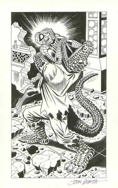 Romita Lizard