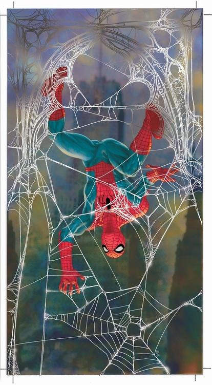 Williams Spider-Man