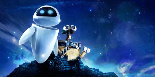 Wall-E can be considered a great film