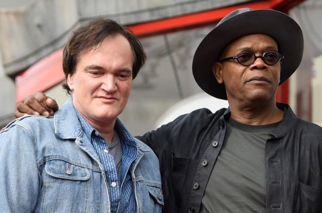 Tarantino Jackson