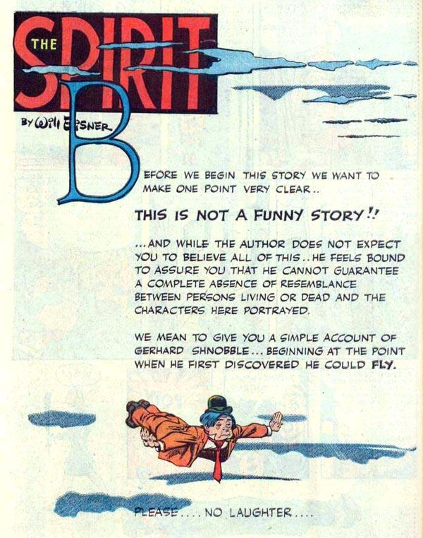 spirit-fly