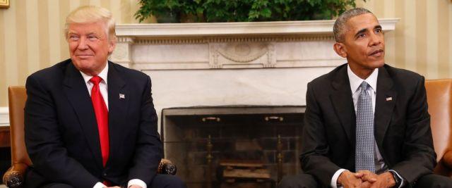 Obama Trumo