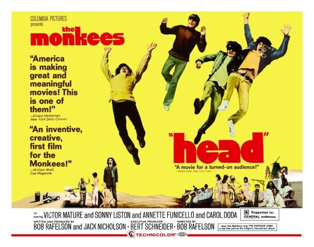 Monkees_HeadPoster
